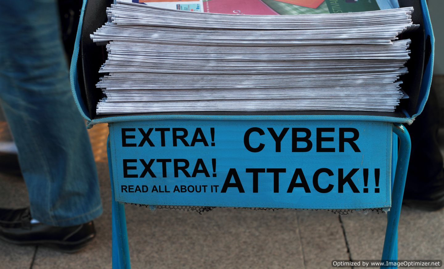 Unbreakable: Cyber Attacks can't Break the Internet