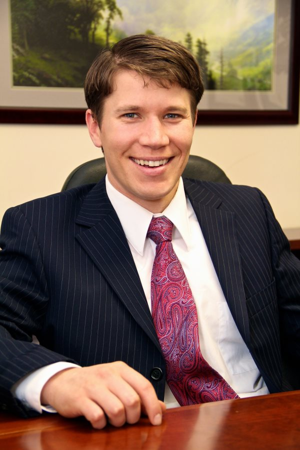 Bankruptcy Attorney, Carl Gustafson Discusses Student Loan Debt and Excessive Lending