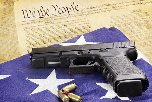 Guns Save Life and the Debate on Gun Rights