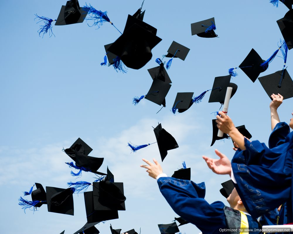 41 Percent of College Graduates Overqualified for what they do