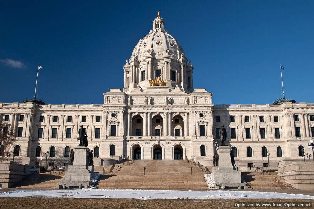 Gay Marriage Passes in Minnesota House Today