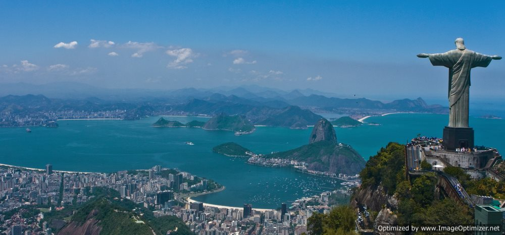 Brazil Paves the Way for Marriage Equality