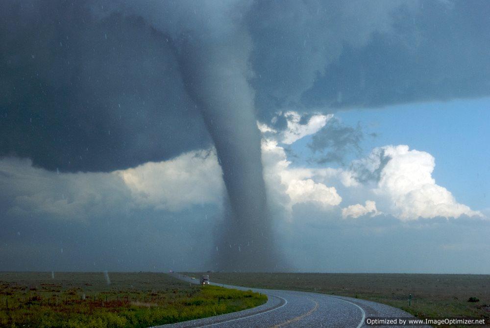 President Obama Responds to Devastating Tornados in Oklahoma