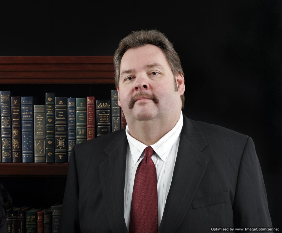 Reputable Criminal Defense Attorney John Trevena Talks Crime and Punishment