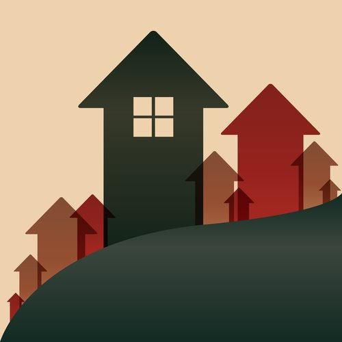 Home Sales Continue to Rise