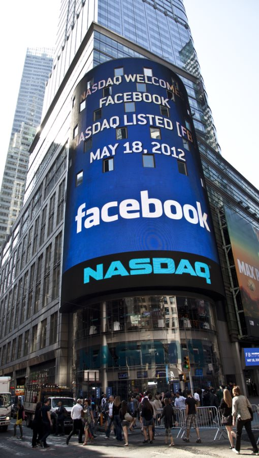 SEC Charges NASDAQ for Botching the Facebook IPO