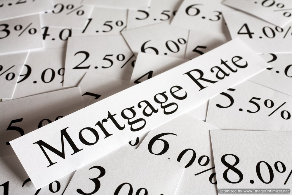 Rising Rapidly: Mortgage Rates are Highest in a Year