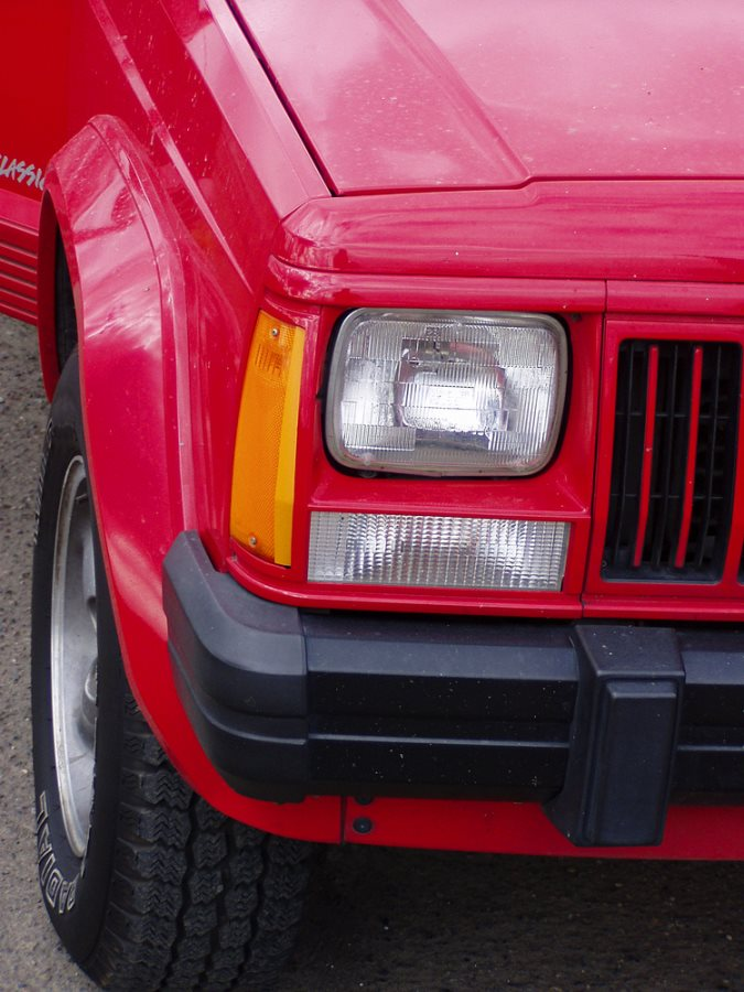 Chrysler Refuses to Initiate Jeep Recall