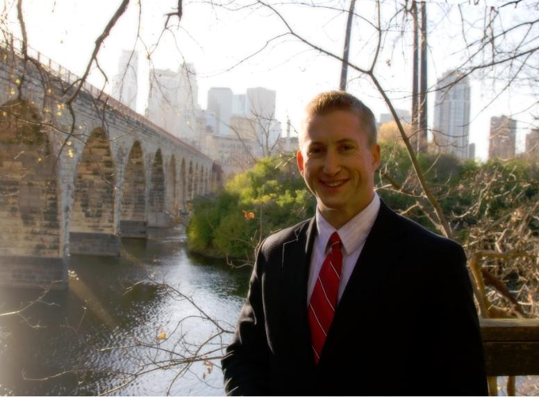 MN Criminal Defense Attorney Shares His Path and Formula to Success