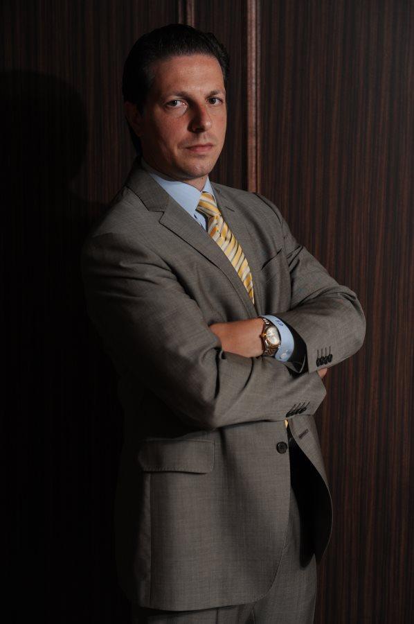 Prominent New York Attorney Joseph DiBenedetto Talks Defense