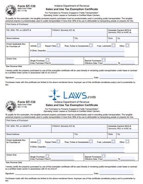 Form 47838 Sales and Use Tax Exemption Certificate - Sales Tax ...