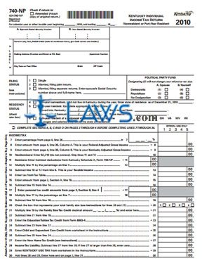 Maryland Business Property Tax Return