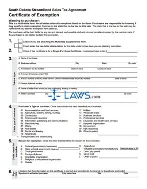 Form Sales and Use Tax Guide