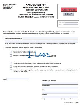 Form Statement of Cancellation of LLP