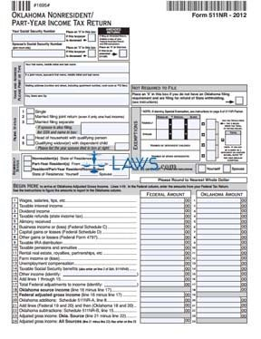 estate tax return instructions