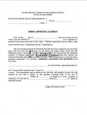 Involuntary guardianship section adult maryland