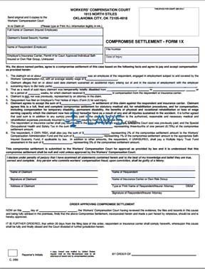 52676f311e6aa Oklahoma Divorce Forms Application on petition template, papers uncontested children, fil ent certificate appeal, papers children, waiver form for, decree copy,