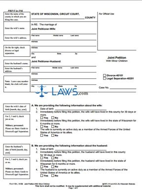 Separation Agreement Ny Template