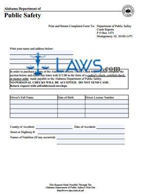 Form Crash Report Request