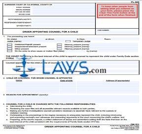 Form Borrower's Affidavit