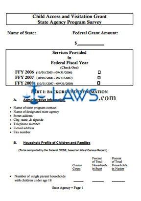 Form OCSE-OMB-0970-0204