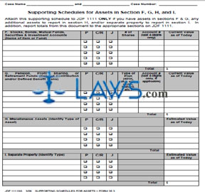 jdf 1111 ss Form JDF-1111SS - Colorado Forms - | Laws.com