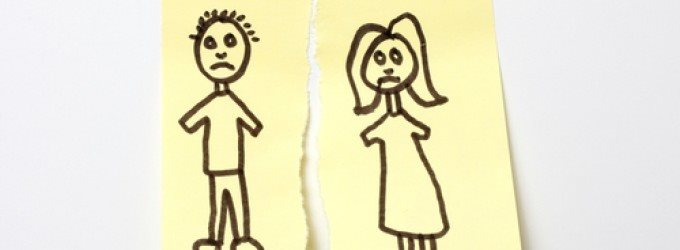 What You Need To Know About Divorce Law