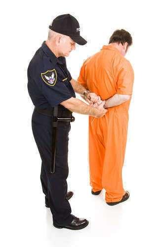 California County Jail